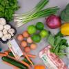 Fried rice ingredients on eatlivetravelwrite.com