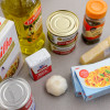 Pantry staples on eatlivetravelwrite.com