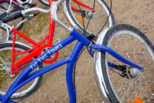 Fat tire Bike Tours Paris on eatlivetravelwrite.com
