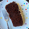 Abby Dodge Double Chocolate Espresso Wake Up Bread on eatlivetravelwrite.com