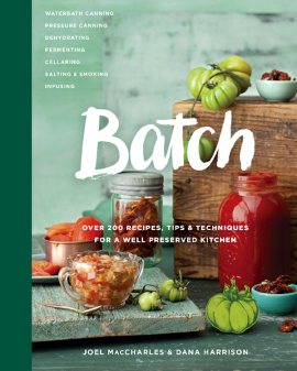 Batch cookbook cover on eatlivetravelwrite.com