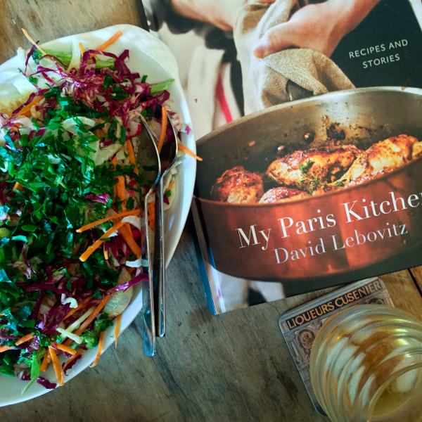 Cooking from David Lebovitz\' My Paris Kitchen | eat. live ...