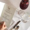 Menu at Langdon Hall on eatlivetravelwrite.com