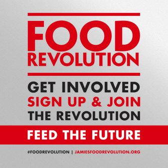 Food Revolution Feed the Future on eatlivetravelwrite.com