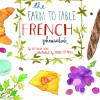 The Farm to Table French Phrasebook cover