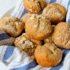 Rye soda bread rolls with 1847 Stone Milling flours on eatlivetravelwrite.com