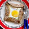 Galette from My Paris Kitchen on eatlivetravelwrite.com