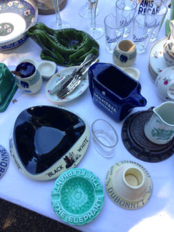 10 La brocante on eatlivetravelwrite.com