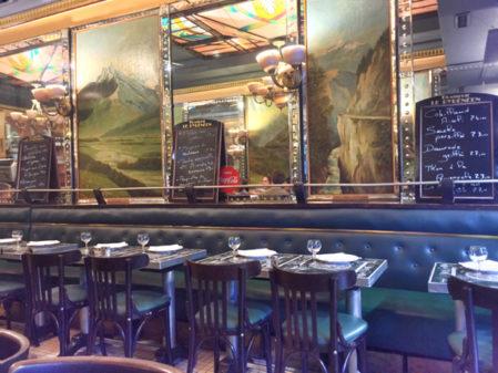 Le Pyrenéen in Toulouse on eatlivetravelwrite.com