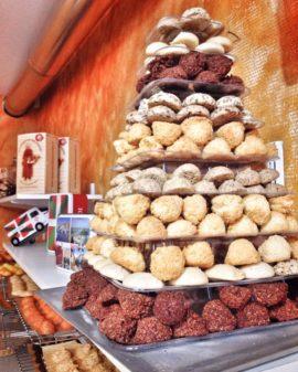 La Maison du Macaron in Saint-Jean-Pied-de-Port on eatlivetravelwrite.com