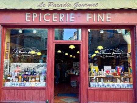 Le Paradis Gourmet in Toulouse on eatlivetravelwrite.com