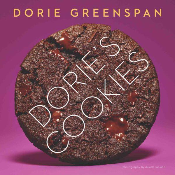 Dorie's Cookies on eatlivetravelwrite.com