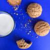 Dorie Greenspan Peanut Butter Changeups from Dories Cookies on eatlivetravelwrite.com
