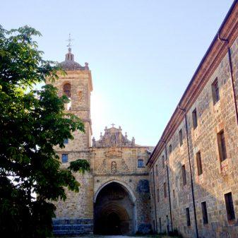 Bodegas Irache with Camino Travel Center on eatlivetravelwrite.com