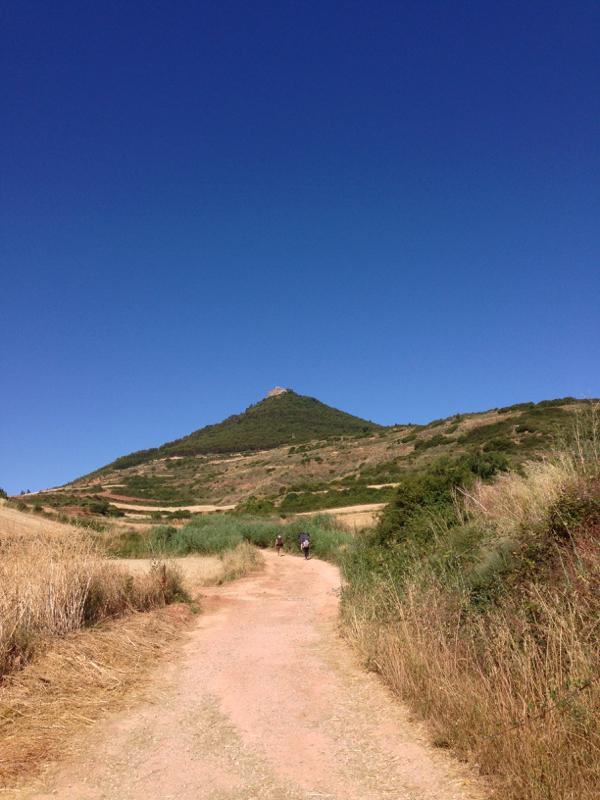 Looking at Villamayor de Montjardin with Camino Travel Center on eatlivetravelwrite.com