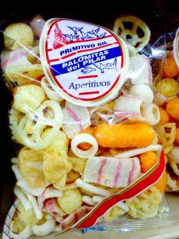 Aperitif snacks in Spain walking the Camino with Caminon Travel Center on eatlivetravelwrite.com