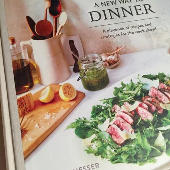 Food 52 A New Way to Dinner on eatlivetravelwrite.com