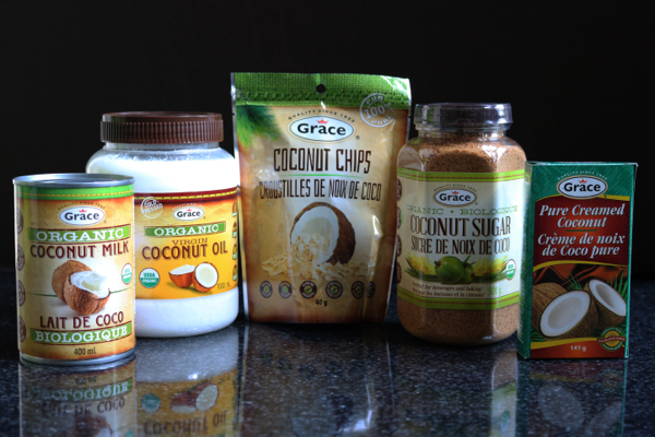 Grace Foods Product Range on eatlivetravelwrite.com