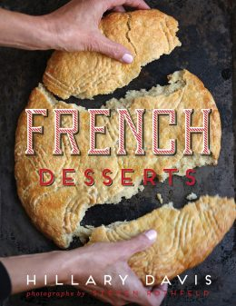 French Desserts by Hilary Davis