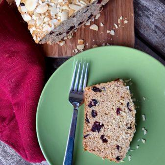 Dorie Greenspan spiced honey cake from baking Chez Moi on eatlivetravelwrite.com