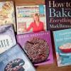 Books for Bakers on eatlivetravelwrite.com