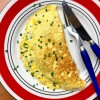 David Lebovitz Omelette My Paris Kitchen on eatlivetravelwrite.com