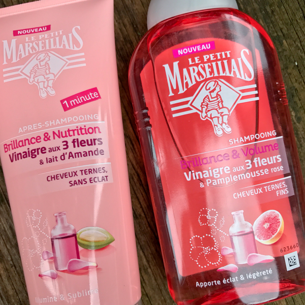 French shampoo Souvenirs from France on eatlivetravelwrite.com