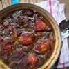 David Lebovitz Coq au Vin from My Paris Kitchen on eatlivetravelwrite.com