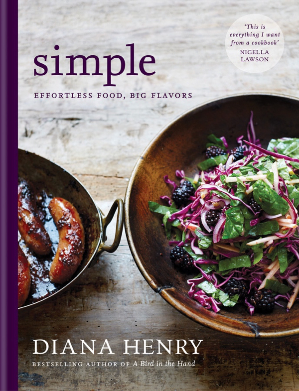 Cookbook book club diana henrys simple eat live travel write diana henry simple cover image on eatlivetravelwrite cookbook book forumfinder Images