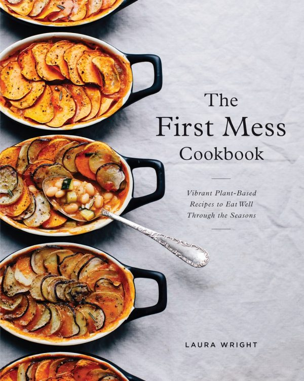 First Mess Canada cover image on eatlivetravelwrite.com