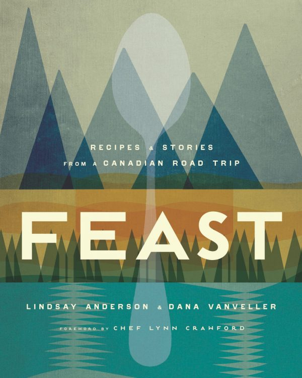 FEAST cover image on eatlivetravelwrite.com