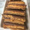David Lebovitz Chocolate-Covered Caramelized Matzoh Crunch on eatlivetravelwrite.com