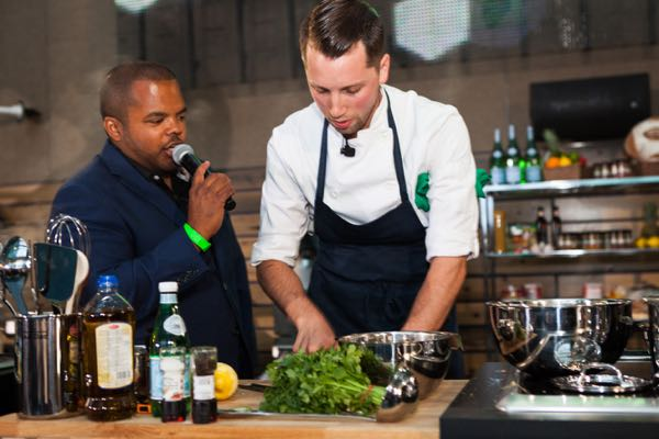 Toronto Taste 3 2016 on eatlivetravelwrite.com