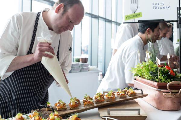 Toronto Taste 4 2016 on eatlivetravelwrite.com