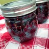 Amy Bronee triple berry jam on eatlivetravelwrite.com