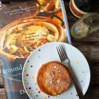 Finishing Dorie Greenspans Around my French Table on eatlivetravelwrite.com