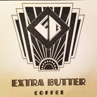 Extra Butter Coffee
