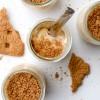 No bake Penotti Cookie Notti pots de crème on eatlivetravelwrite.com