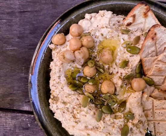 David Lebovitz hummus on eatlivetravelwrite.com