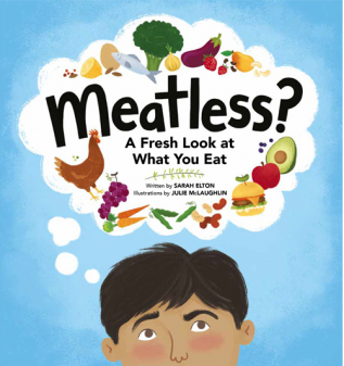 Meatless cover on eatlivetravelwrite.com
