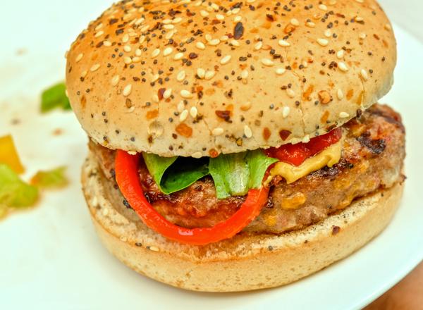 Canadiana Burgers from Presidents Choice on eatlivetravelwrite.com