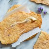 Dorie Greenspan lavender galettes from Baking Chez Moi on eatlivetreavelwrite.com