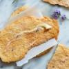 Dorie Greenspan lavender galettes from Baking Chez Moi on eatlivetreavelwrite.com