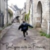 But you are in France Madame cover on eatlivetravelwrite.com