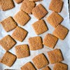 Dories Cookies graham cracker cookies on eatlivetravelwrite.com