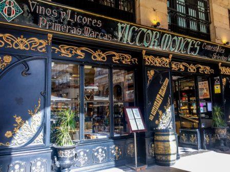 Victor Montes Bilbao on eatlivetravelwrite.com