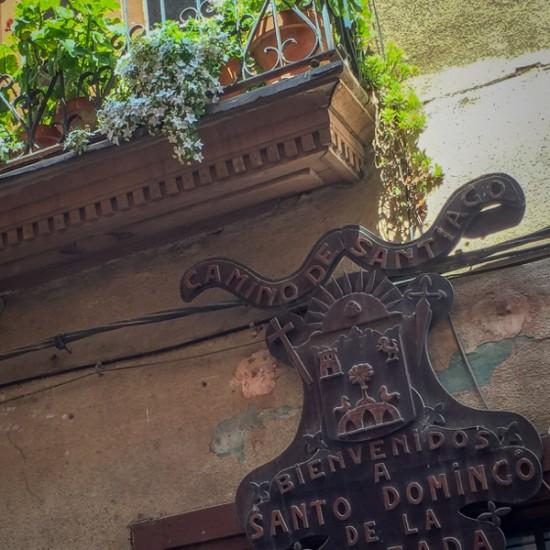 Welcome to Santo Domingo de la Calzada on the Camino de Santiago on eatlivetravelwrite.com