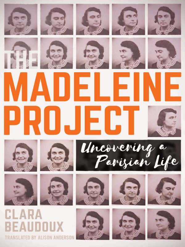 French Fridays: The Madeleine Project | eat  live  travel