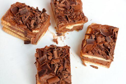 Moka Dupont from Dorie Greenspan Baking Chez Moi on eatlivetravelwrite.com