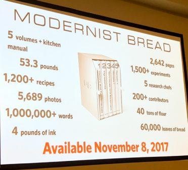 Modernist Bread stats on eatlivetravelwrite.com